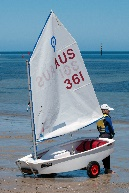 Image result for optimist yachts
